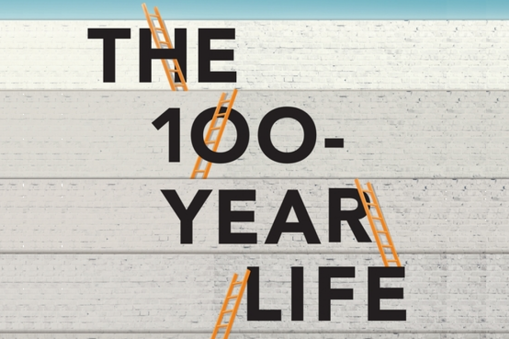 Annual Lecture: The 100-Year Life