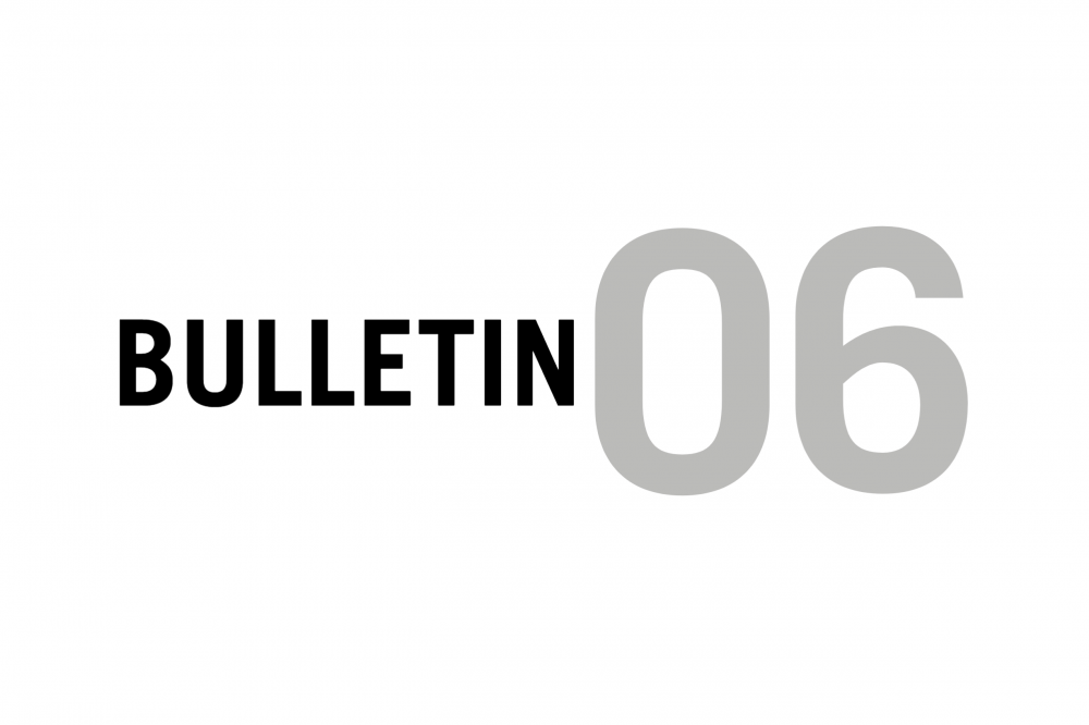 Bulletin 6: Useful resources & learning opportunities
