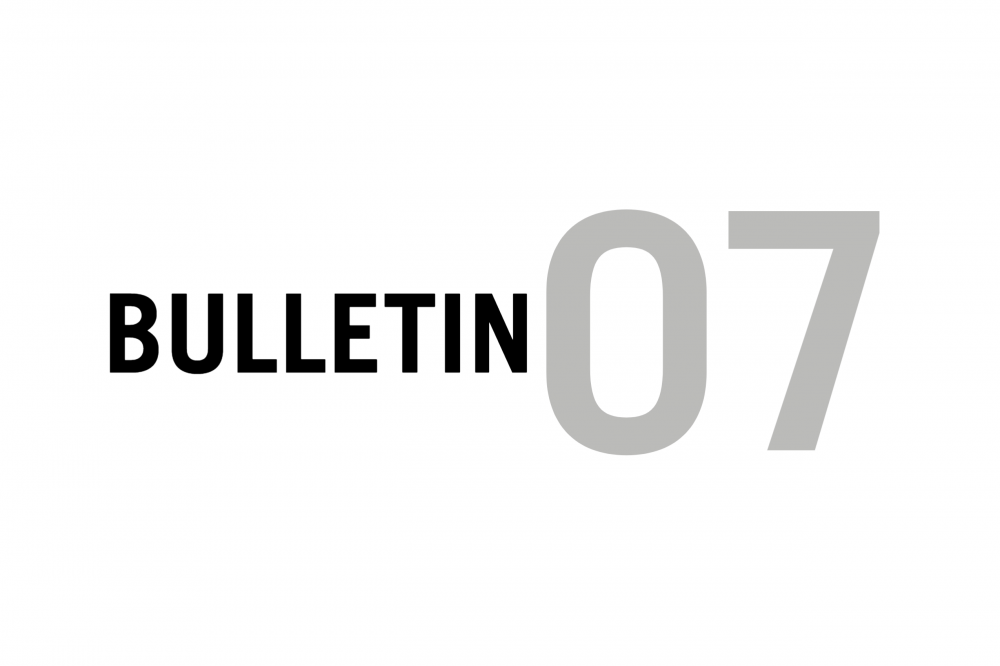 Bulletin 7: Useful resources & learning opportunities