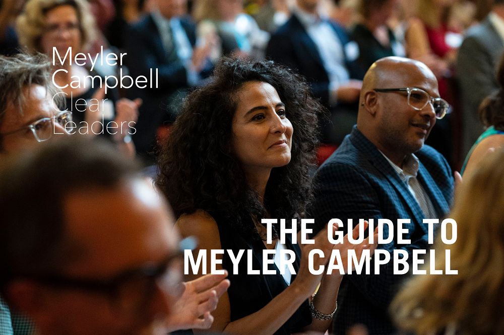 A Guide To Meyler Campbell